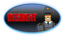 Игровые автоматы Resident исполнять бесплатно